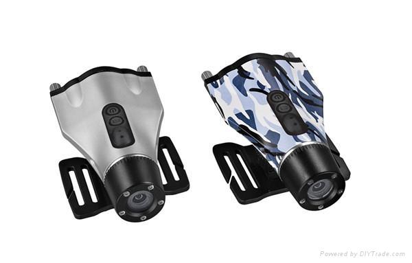 Unique design HD1080P sport camera waterproof action camera 2