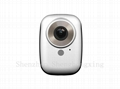 MIni sport camera Action Camera+FULL HD 1080P+ Waterproof  case+Wide view angle 2