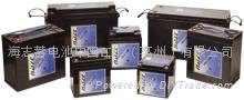 密封铅酸免维护蓄电池AGM (6&12V15-230AH)