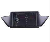 Car DVD Player for BMW X1 E84 GPS Navigation