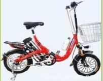 电动自行车霸彩16号