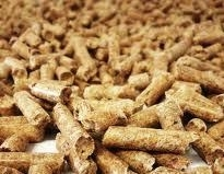 Wood Pellets for Energy and Heating Systems