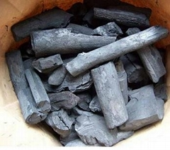Mangrove Charcoal, Hardwood & Softwood Charcoal, Coconut shell Charcoal