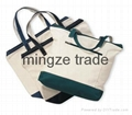 New style canvas bag Drawstring Bag & nylon shopping bag  nonwoven shopping bag