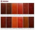 紅橡開放漆高檔實木復合門MPA-01 3