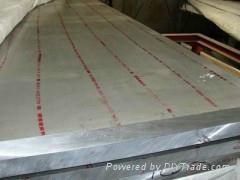 LY12鋁合金比重