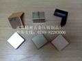 壓鑄鋅合金傢具護角 4