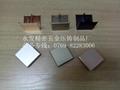 壓鑄鋅合金傢具護角 5