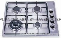 COOKER GAS STOVE