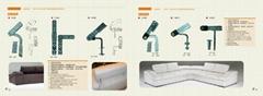 function sofa parts
