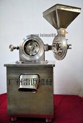 广东不锈钢粉碎机厂家
