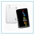 7inch tablet PC Android4.0 allwinner A13   512MB/4G