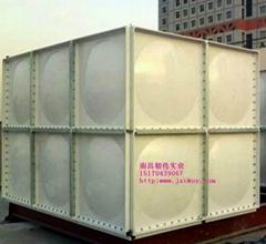 南昌不鏽鋼生活水箱
