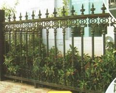 江西南昌不鏽鋼圍欄