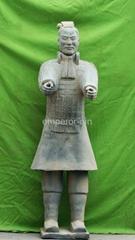 terracotta-warriors charioteer realsize