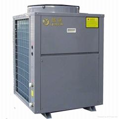 5匹商用空气能热泵热水器