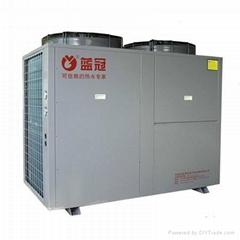东莞蓝冠商用空气能热泵