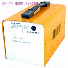 12Ah Solar Home System