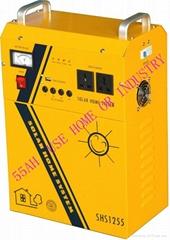 55Ah Solar generator