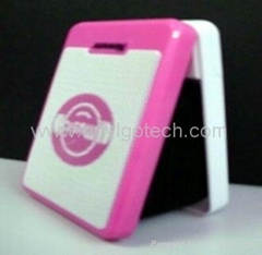 mini promotional speaker