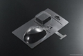 Vacuum forming plastic clamshell packaging for electronics 2