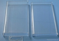 Plastic vacuum forming clamshell packaging blister packaging OEM design 3