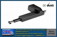 直线驱动器 HTP系列(静音)