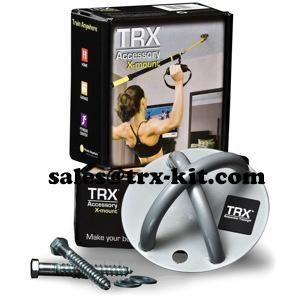 TRX X Mount 1