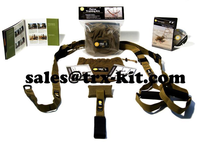 TRX Force Kit T2 1