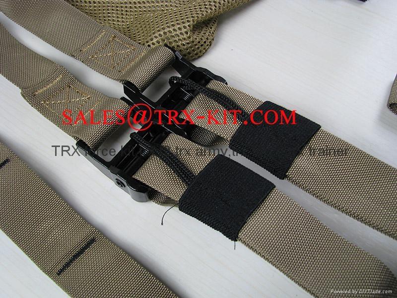 TRX Force Kit T2 5