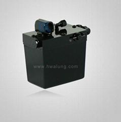 Heavy truck Cab tilt pump  OEM  5010224942 HL-B1109A