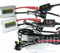 汽車HID氙氣燈H4伸縮燈薄款