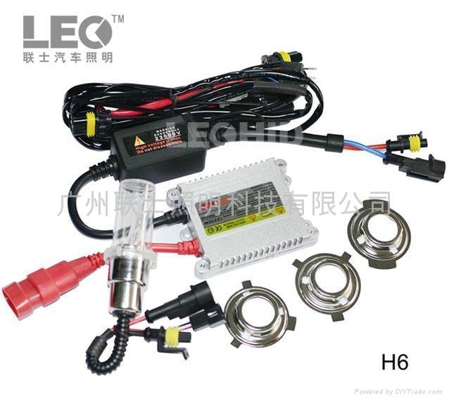 摩托車氙氣燈LEC818D 1