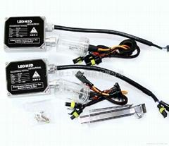 汽車HID氙氣燈LC318(直流安定器)