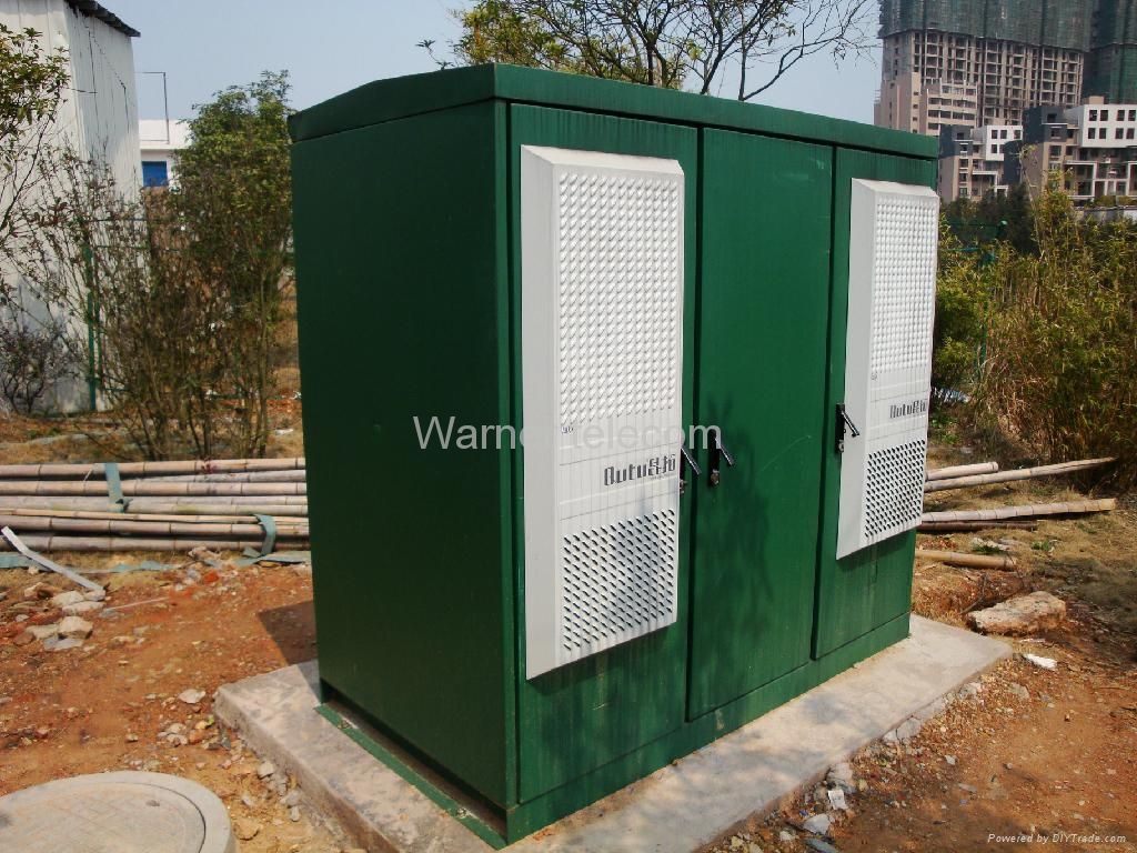 Outdoor Telecom Cabinet W Tel W9 W Tel China