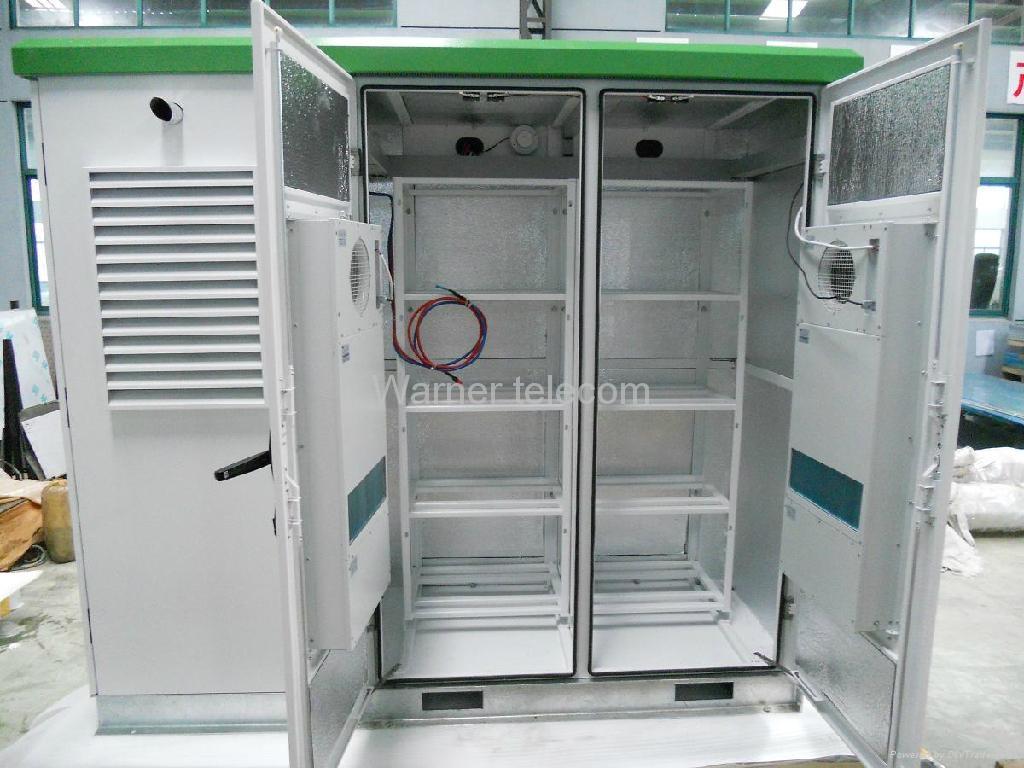 Outdoor Telecom Cabinet W Tel W9 W Tel China