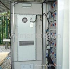 室外機櫃專用工業空調設備