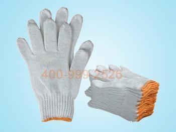 600g棉紗手套 1