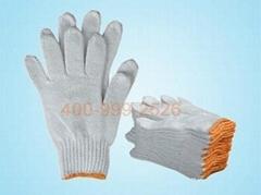 600g棉纱手套