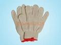 600g棉紗手套 2