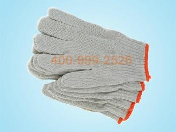 600g棉紗手套 3