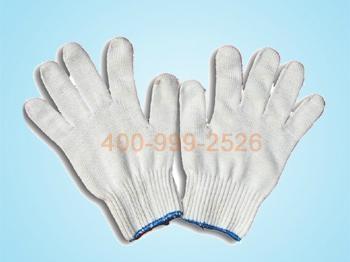 600g棉紗手套 4