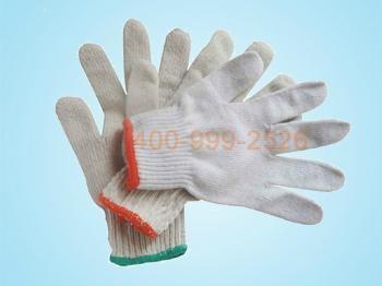 600g棉紗手套 5