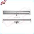 Stainless Steel Linear Drain  3
