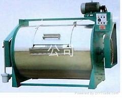 扬州亚华节能全自动工业洗衣机