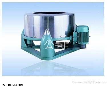 扬州亚华节能工业离心脱水机 1