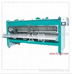 扬州亚华节能床单折叠机