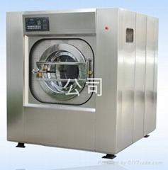 海鑫机电节能全自动洗脱机