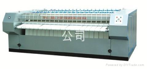 扬州亚华节能宾馆烫平机供应商 1