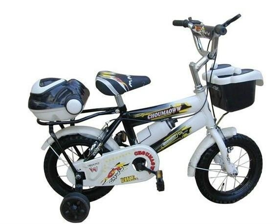kids bike/children bicycle with rear tool box 1